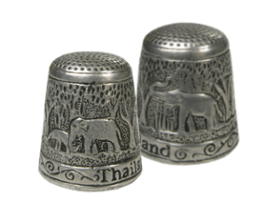 1202766 Elefant Thailand