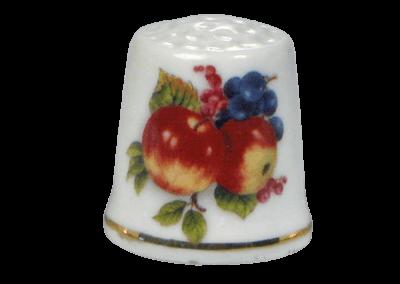 1042377 Früchte - Äpfel & Beeren