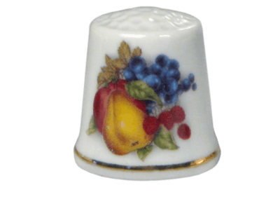 1042377 Früchte - Birne & Beeren