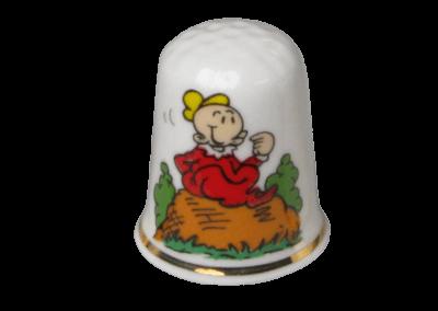 1122582 Popeye (6tlg.) - Swee'pea