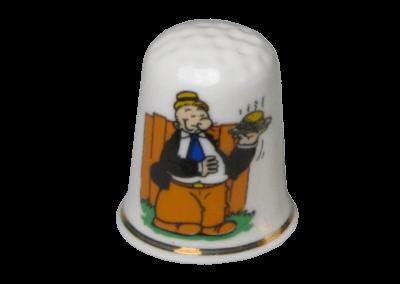 1122582 Popeye (6tlg.) - Wimpy