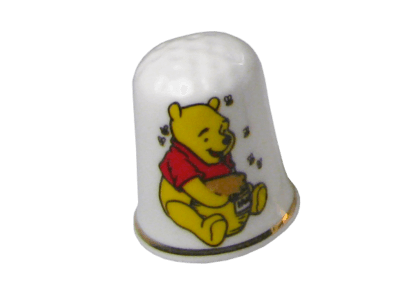 1132609 Set Winnie Puuh (7-Set) - Winnie Puuh