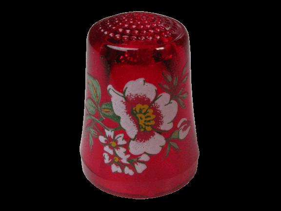 1272923 Rot Blume
