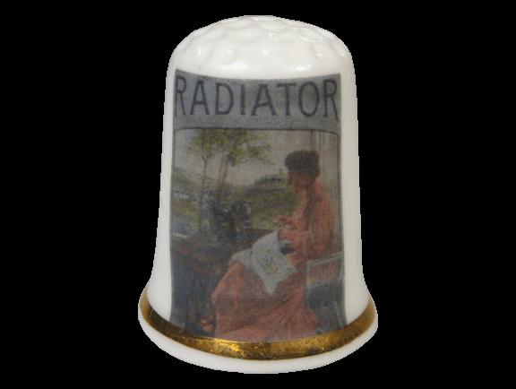 1292960 Radiator